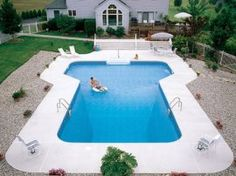 Pool Liner Visualizer In Ground Swimming Pool Liner