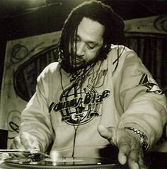 Clive Campbell (born April 16, 1955), better known by his stage name DJ Kool Herc, is a Jamaican American DJ who is credited for originating hip-hop music in the early 1970s in The Bronx, New York City.