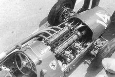 1953 Ferrari 500