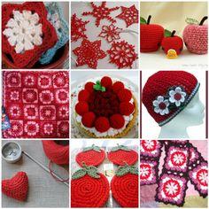 -Free Valentine Crochet Patterns 2013 Valentines Day Crochet Project ...