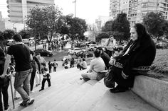 Museo Soumaya, Mexico City. December, 2016. #blackandwhite #streetphotography #fujifilm #fujifilmxt2 #granada #miguelhidalgo #ciudaddemexico #mexico