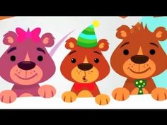 Ten In The Bed from Super Simple Songs  Show More  Ten In The Bed .....Counting down songs like 10 In The Bed are great for introducing the concept of subtraction, and the repetitive nature of the songs allows students to learn the songs really quickly. As the teddy bears fall from the bed, young learners can recalculate the number of teddy bears left each time.