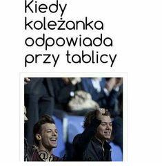 Ta książka będzie zawierała:  - memy z 1D - memy - zdjęcia 1D - możli… #humor # Humor # amreading # books # wattpad Real Memes, 5sos Memes, One Direction Memes, 1d And 5sos, Wtf Funny, Bad Boys, Larry, Harry Styles, Haha