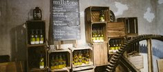 MillStone Cellars - Handcrafted Artisinal Cider & Mead - Monkton, Maryland