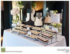 Vera Wang Dessert Bar