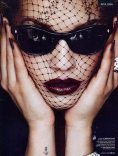 British GQ Cover Story Rita Ora by Photographer Ma Fashion Detail page Myartpin Rita Ora, Beauty Editorial, Editorial Fashion, Fashion Shoot, Fashion Tips, Fashion Ideas, Fashion Inspiration, Women's Fashion, Fashion Trends