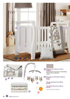Toys R Us Catalogue Nursery