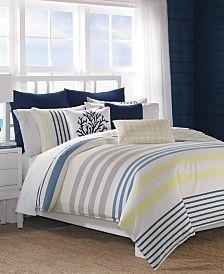 Nautica Leighton Duvet and Comforter Sets