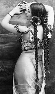 "Mata Hari was an exotic dancer and courtesan who was arrested by the French and executed for espionage during World War I. After her death, her stage name, ""Mata Hari,"" became synonymous with spying and espionage."