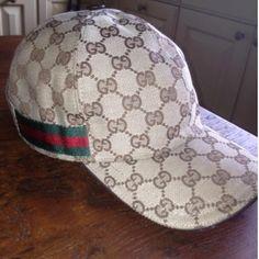 Tip  Gucci Hat (Camel) 3068612fd7a