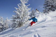 zehn Skigebiete die nur gut eine Stunde von München entfernt liegen