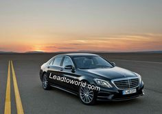 http://leadtoworld.com/mercedes-benz-s-class-2014-specifications-reviews/  Mercedes-Benz S-Class 2014 is superb car to watch for . Mercedes-Benz S-Class 2014  is now even more stylish , luxurious vehicle combined with new technologies , something that we all expects from the famous car manufacturer . Mercedes-Benz S-Class 2014 is now stretched to 206.5 inches from end to end featured with LED lighting  and aluminum/steel hybrid material make it much stiffer feel and weigh 4442 lbs .