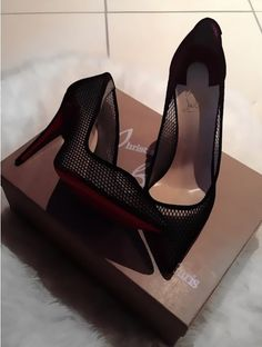 f7cdf40fe599 You Neet It ✌·········· Christian Louboutin Sandals get it for