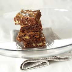 Verdens beste brownie? Brownies, Baking, Desserts, Food, Cake Brownies, Tailgate Desserts, Patisserie, Dessert, Postres
