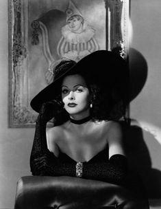 Hedy Lamarr: Photo