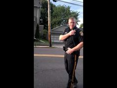 One Guy Flexing His Rights Vs. Three Cops. This is How its Done!   The Free Thought Project