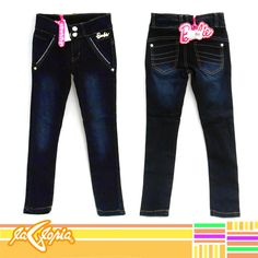#Jeans para la pequeña de la casa #Strech 3er.Piso #Niñas #Moda #Infantil