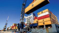 Atalhos de logística - Brasil - Notícia - VEJA.com