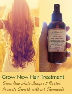 Grow New Hair Treatment www.amazon.com/shops/Rejawece