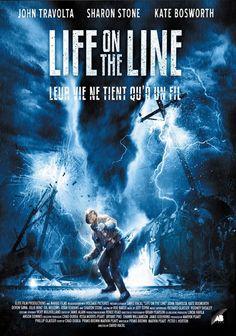 #TestBluray #LifeOnTheLine dramatique chronique sociale sur le milieu des lignards américains avec #JohnTravolta et #KateBosworth http://www.toile-et-moi.fr/2016/06/life-on-the-line.html