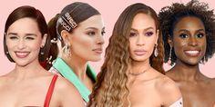 Biggest Fall Hairstyles in 2019 Date Hairstyles, Homecoming Hairstyles, Hairstyles 2018, Fall Hair Trends, Air Dry Hair, Hair Starting, Velvet Hair, Trending Haircuts, Crochet Hair Styles