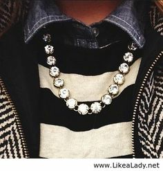 Layers & sparkles