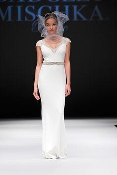 Badgley Mischka Bridal 2015