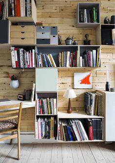 Creative Copenhagen apartment