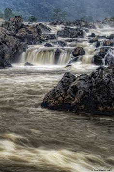 Great Falls Virginia