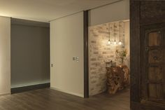 Apartment in Mexico City by Kababie Arquitectos
