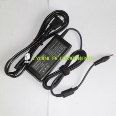 19V 3.42A 65W Laptop AC Adapter Charger for Toshiba Satellite L730 L745 L745D L750D P2000 F25 P205 P205-S6307 P305