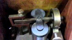 Dayton Hamvention 2011 - Telegraph Machine