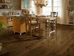 Maple - Cappuccino   CM5745   Hardwood