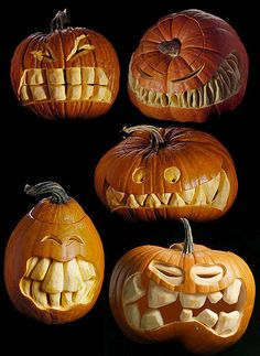 Pumpkins are often wonderful circular, brilliant lemon, and in fall they must not be lacking specially on Halloween. The flowers grow in areas or greenhouses. Awesome Pumpkin Carvings, Scary Pumpkin Carving, Halloween Pumpkin Carving Stencils, Halloween Pumpkin Designs, Scary Halloween Pumpkins, Pumpkin Carving Templates, Pumpkin Art, Halloween Quotes, Carving Pumpkins