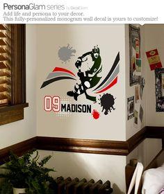 Jack S Bedroom Ideas On Pinterest Hockey Sticks Hockey