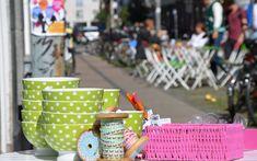 Shopping à Copenhague : les bonnes adresses