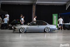 Bilsport Performance & Custom Motor Show - Scandinavia's biggest indoor car exhibition, is for the whole family. Not only are cars and motorbikes shown but ther