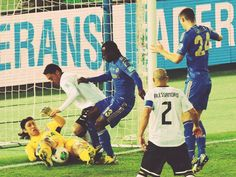 SC Corinthians Paulista vs Chelsea FC.