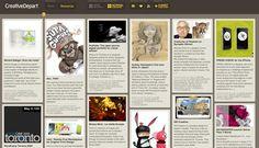 30 Untypical WordPress Sites