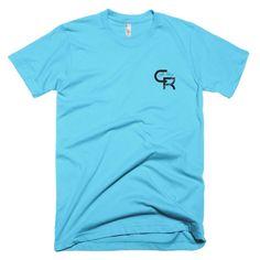 Conn Raney Logo Short Sleeve Unisex T-Shirt