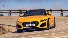 It The 2021 Jaguar F Type Is Yellow It Is My Pleasure To Report Today That It The 2021 Jaguar F Type Is Yellow That Is In 2020 Jaguar F Type Jaguar Automotive