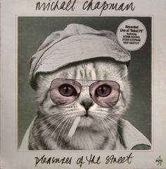 Michael Catman - Pleasures of the Street