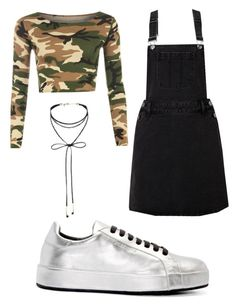 """""""Untitled #164"""" by potterhead640 on Polyvore featuring WearAll, Lipsy, Jil Sander and Miss Selfridge"""