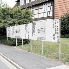 State of Design #poster #bureauborsche #mirkoborsche