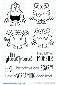 Silly Monsters 2
