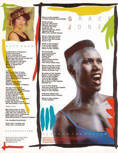 """popularsizes: """" """"cloudbusting"""" & """"slave to the rhythm"""" lyrics from smash hits 1985 """""""