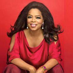 Oprah Winfrey - on love