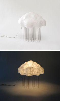 cloud by Susanne Ortlieb