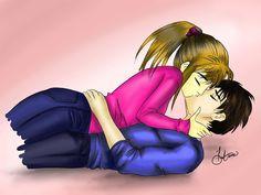 Excellent Kiss ♥