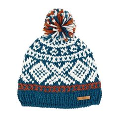 Buy Barts Log Beanie Petrol with great prices, Free Delivery* & Free Returns at surfdome.com.
